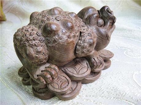 金丝楠木雕件鉴定去哪里古董拍卖