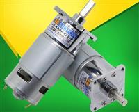 JS MOTOR 直流减速电机  JS-42GA775-F